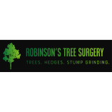 Robinson's Tree Surgery