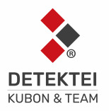 Detektei Kubon & Team logo