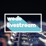 Wedolivestream