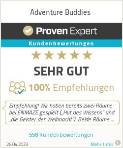 Erfahrungen & Bewertungen zu ENMAZE Stuttgart