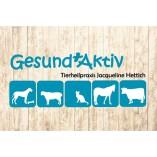 Gesund + Aktiv - Tierheilpraxis