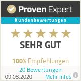 Erfahrungen & Bewertungen zu Expertunion-Akademie