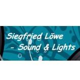 DJ Siegfried Löwe - Sound & Lights