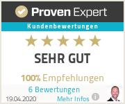 Erfahrungen & Bewertungen zu Cloudarbeit - Andreas Hacklinger