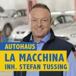 Autohaus La Macchina Inh. Stefan Tussing