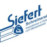 Schreinerei Siefert Peter Siefert (Schreinermeister)