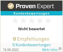 Erfahrungen & Bewertungen zu Casa Nova GmbH