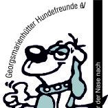 Die Georgsmarienhütter Hundeschule logo