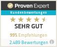 Erfahrungen & Bewertungen zu lawpilots GmbH