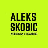 Aleks Skobic | Webdesigner bei skobic.ch