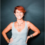 Sonja Gellert Coaching für Stimme-Präsenz-Persönlichkeit