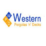 Western Pergolas N Decks