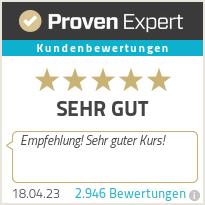 Erfahrungen & Bewertungen zu Zirbik Business Coaching