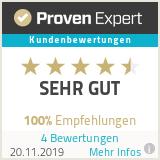 Erfahrungen & Bewertungen zu DEKORUNDUM Online-Shop