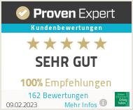 Erfahrungen & Bewertungen zu Carsten Böhm