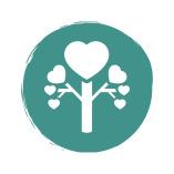 Annegret Sperl - Coaching für friedvolle Elternschaft logo