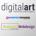 DigitalArt logo