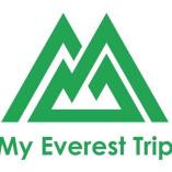 My Everest Trip