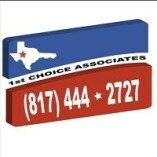 1st Choice Associates