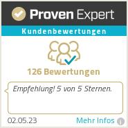 Erfahrungen & Bewertungen zu Victura GmbH