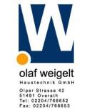 Olaf Weigelt Haustechnik GmbH