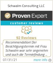 Erfahrungen & Bewertungen zu ACC Immobilien Consulting - Frankfurt