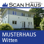 Musterhaus Witten logo