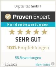 Erfahrungen & Bewertungen zu Digitale Maklerin *Beate Roth