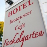 Hotel & Restaurant Fackelagarten