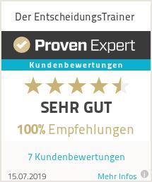 Erfahrungen & Bewertungen zu Gerrit Löwenberger
