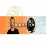 Orgon-Spirit-Life logo