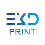 E3D Print logo