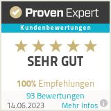 Erfahrungen & Bewertungen zu MyOrthoLab - Experts in Orthodontics GmbH