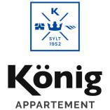 König Appartement Sylt