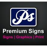 Premium Signs