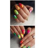 Wonder Nails