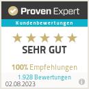Erfahrungen & Bewertungen zu Büromöbel-Versand.de