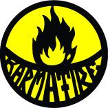 Karma Fire I Feuershow Leipzig