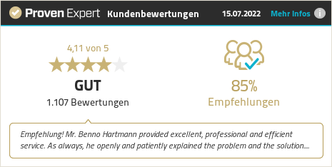 Erfahrungen & Bewertungen zu Automobilforum Kropf GmbH anzeigen
