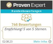 Erfahrungen & Bewertungen zu Finecover GmbH