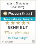 Erfahrungen & Bewertungen zu expert Ellinghaus Gevelsberg