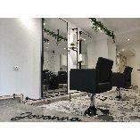 Jovanna - Dein Friseur und Hairstylist logo