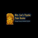 Mrs. Lee's Psychic Palm Reader
