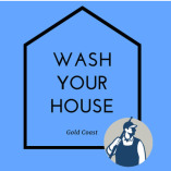 Wash Your House Gold Coast