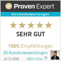Erfahrungen & Bewertungen zu Klaus-Jürgen Deuser