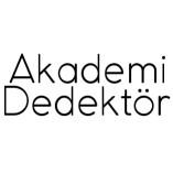 AkademiDedektör
