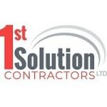 1st Solution Contractors Ltd