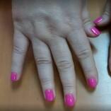 PamperMe Nails & Spa