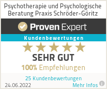Erfahrungen & Bewertungen zu Psychologische Beratung & Coaching Julia Schröder-Göritz