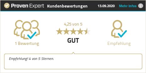 Erfahrungen & Bewertungen zu Brahm Meerfeld Meerfeld Paulus GbR anzeigen